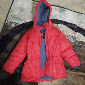 Other - Snow ski jacket size 5 years girls